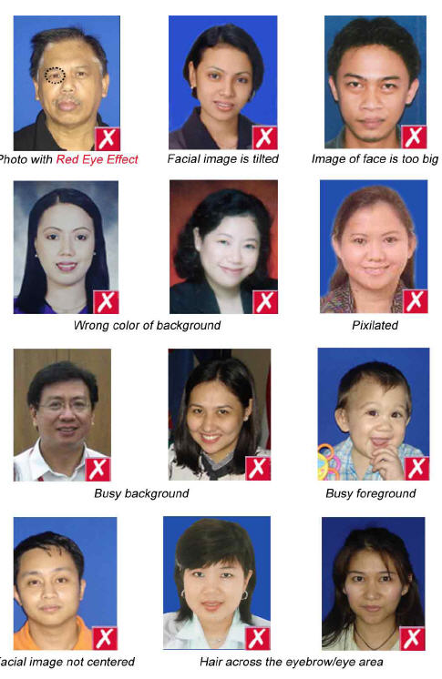 Order philippines passportprc professional regulation commission philippines passport pictures ccuart Choice Image