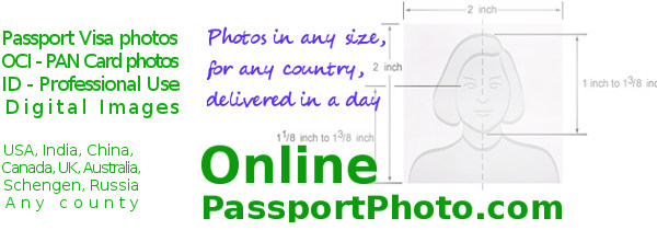 logo Passport photo